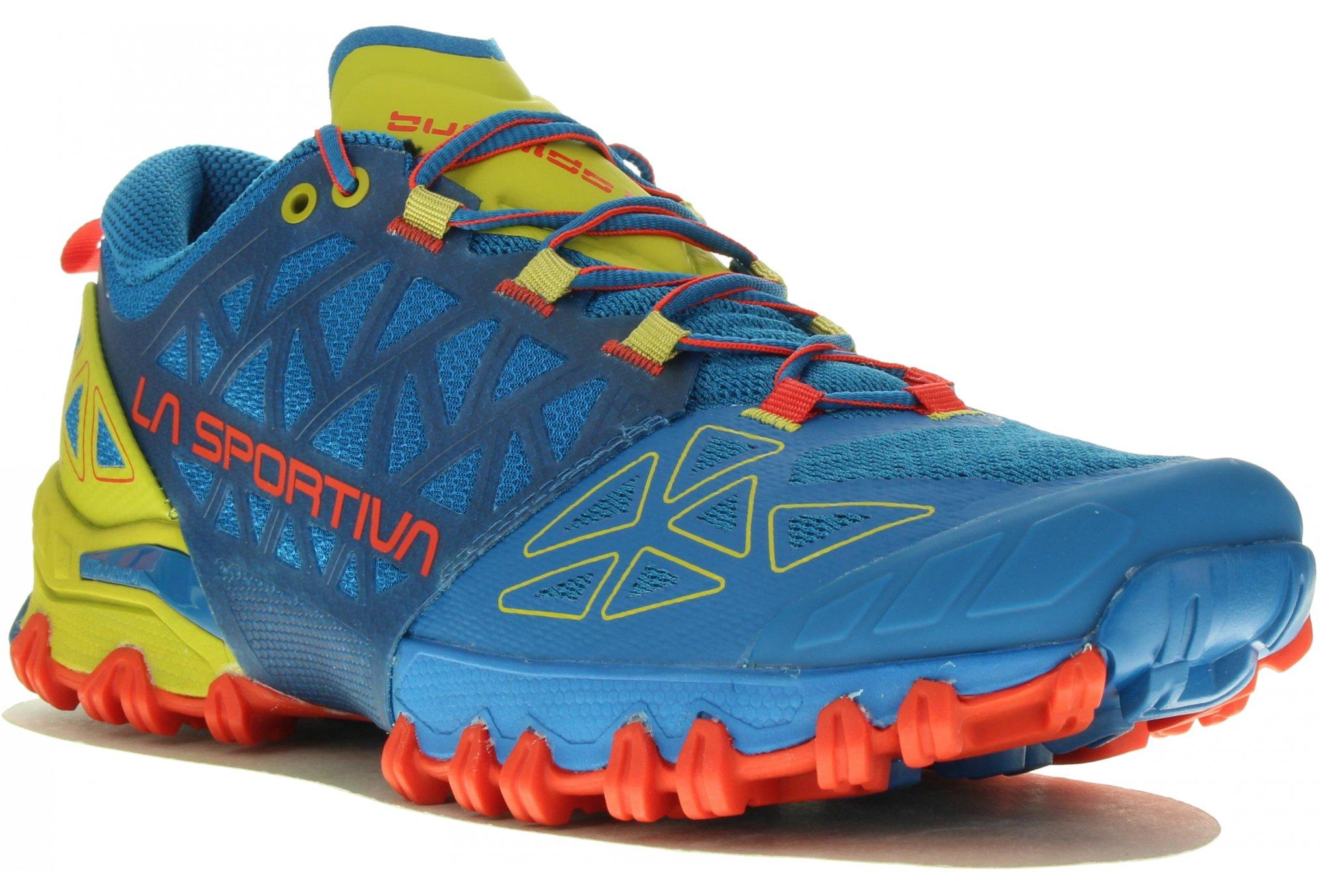 La Sportiva Bushido 2 Chaussures homme
