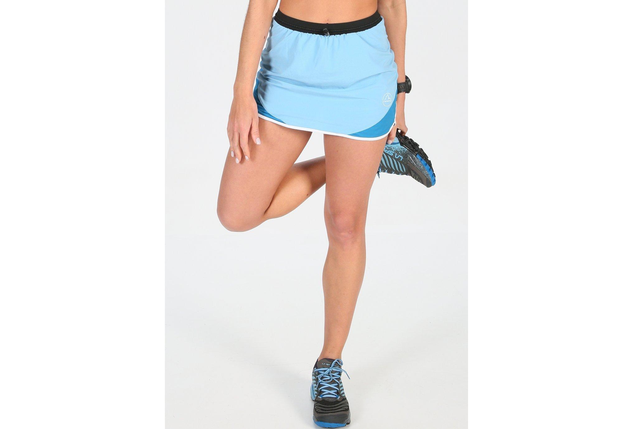 La Sportiva Comet W vêtement running femme