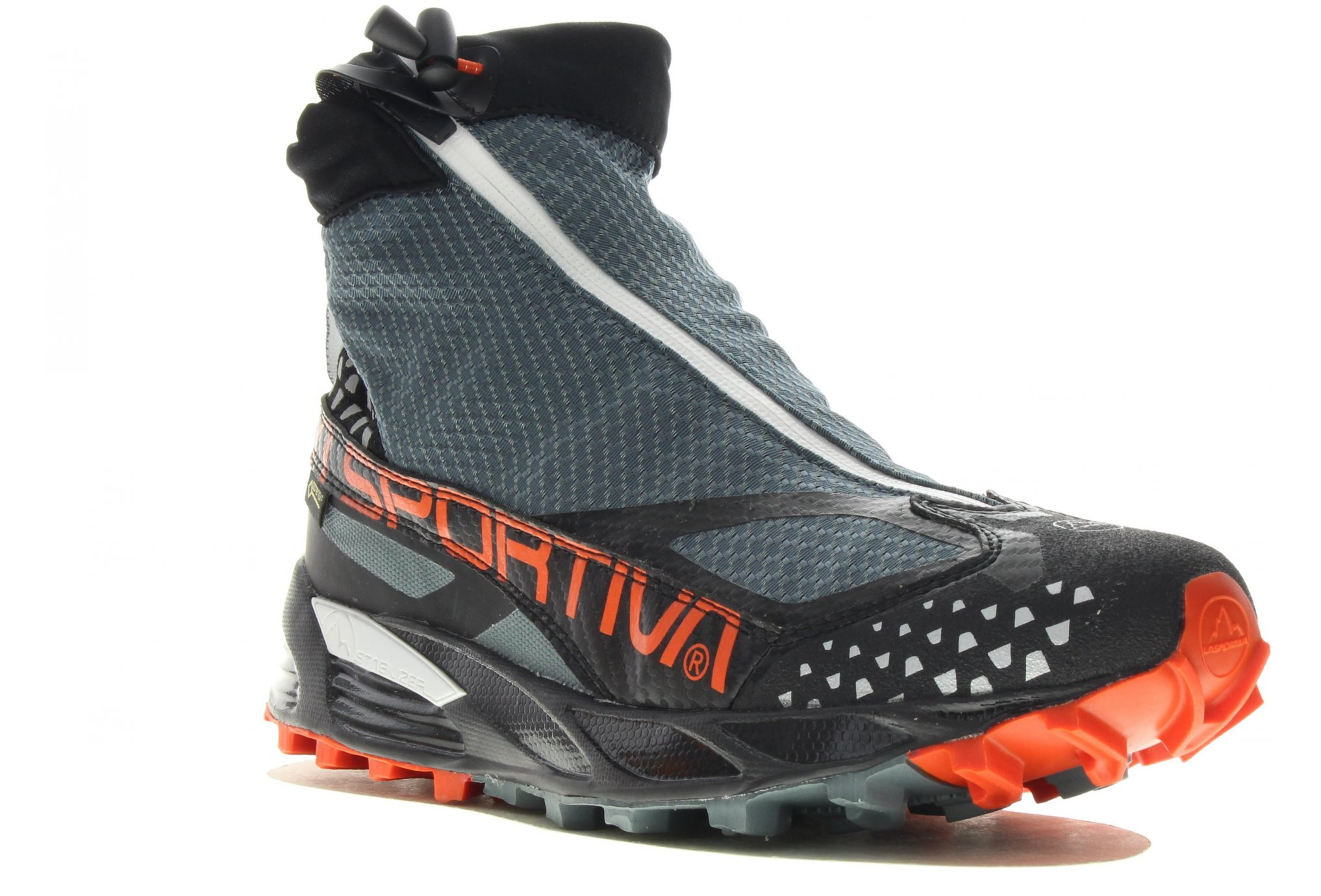 La Sportiva Crossover 2.0 Gore-Tex Chaussures running femme