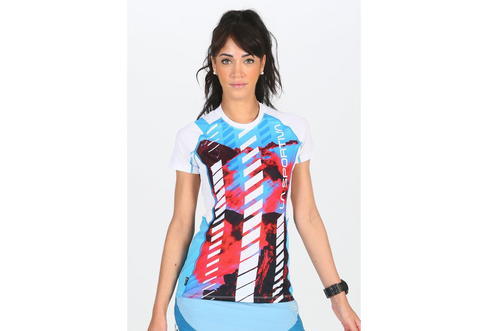 La Sportiva Draft W vêtement running femme