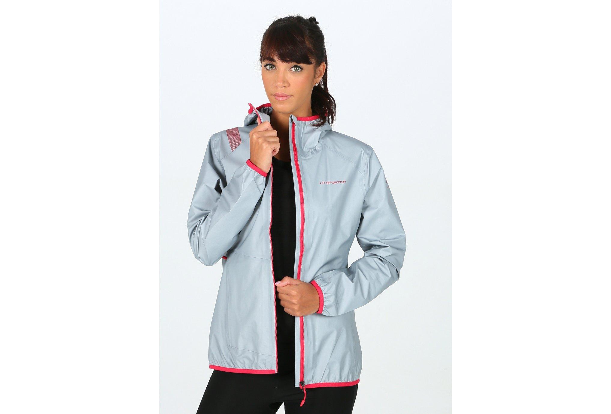 La Sportiva Iliad Gore-Tex W Diététique Vêtements femme