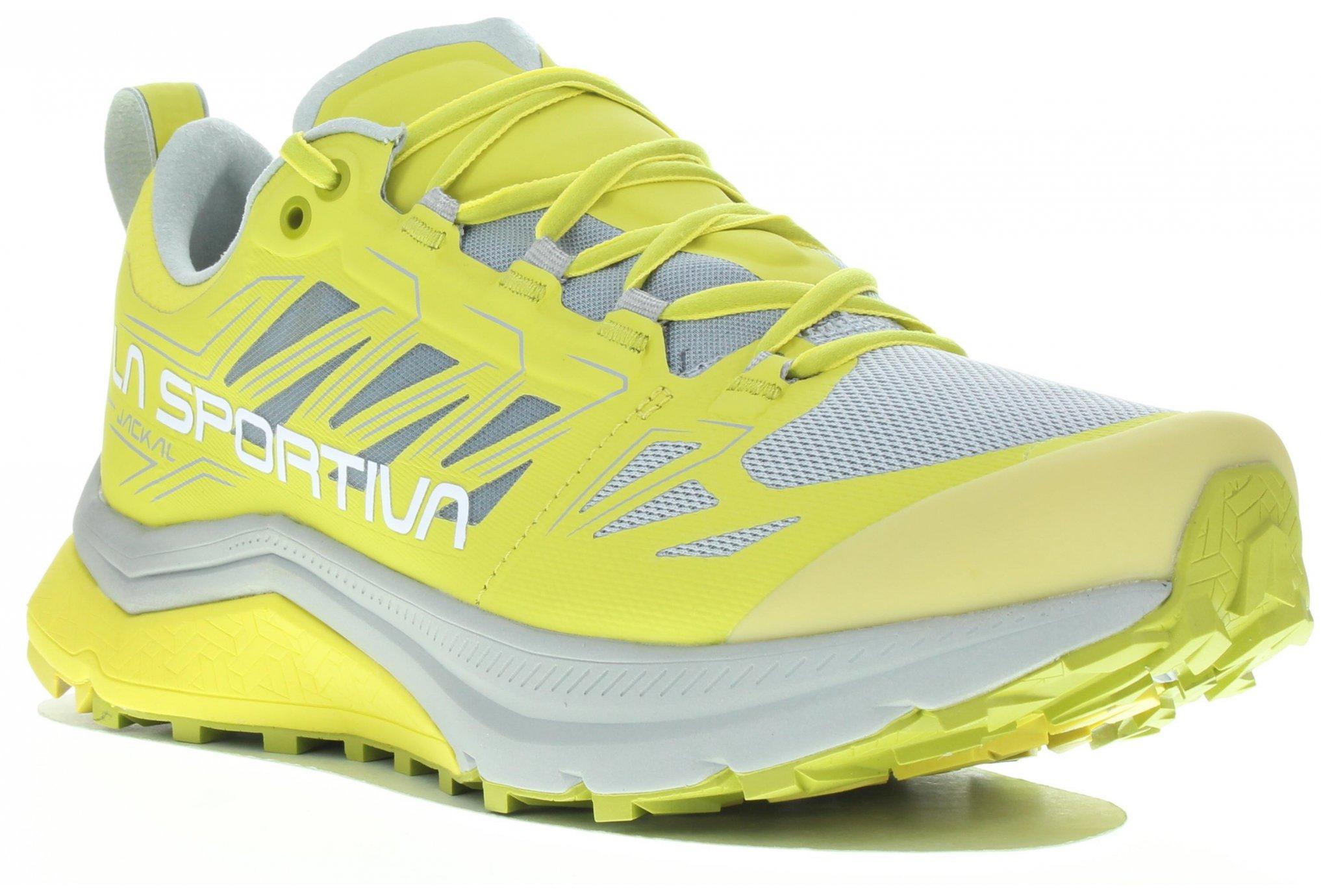 La Sportiva Jackal Chaussures running femme