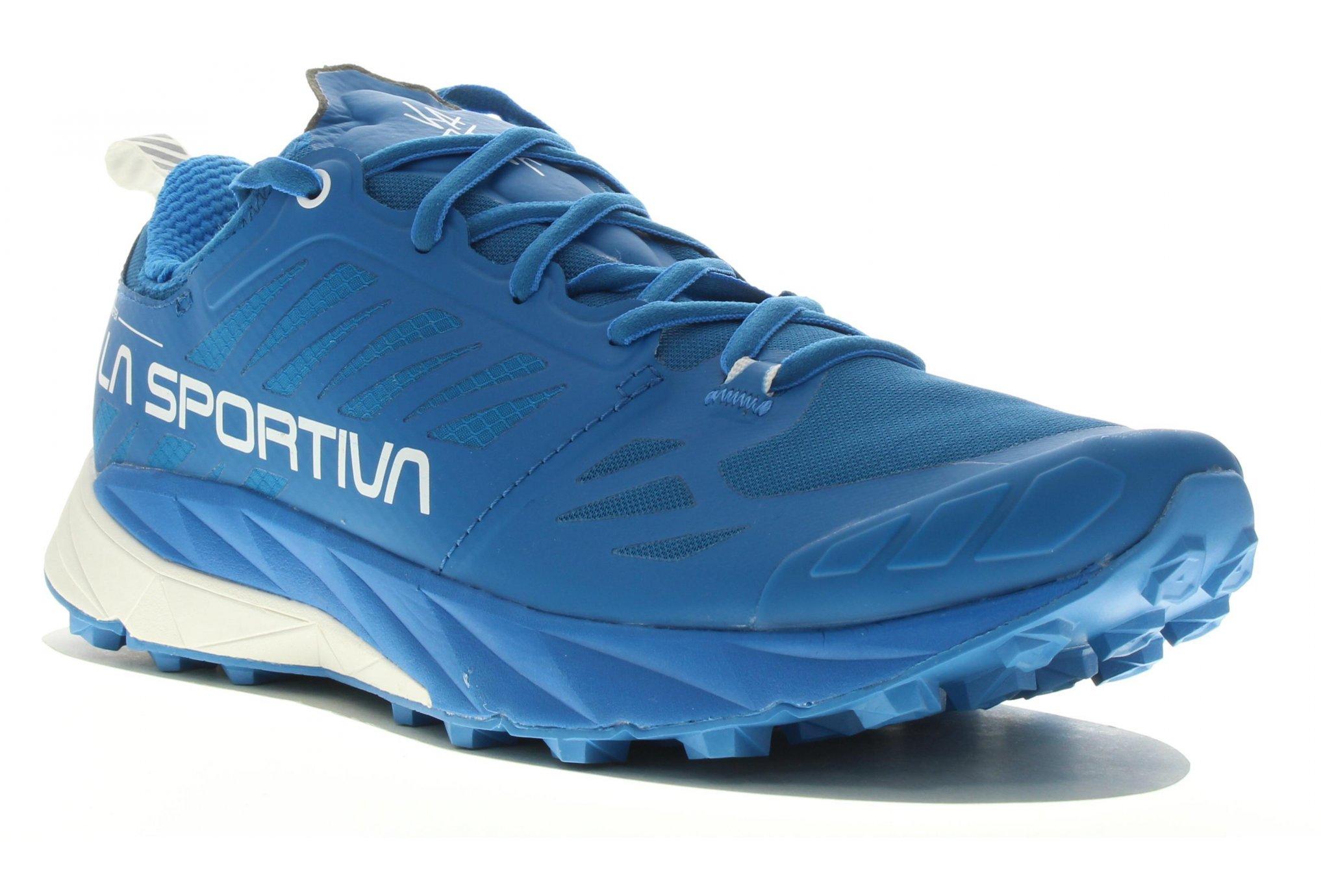 La Sportiva Kaptiva Gore-Tex Chaussures running femme