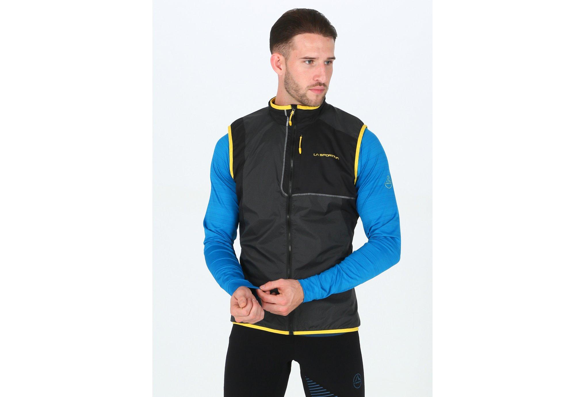 La Sportiva Latitude M vêtement running homme