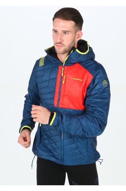 La Sportiva chaqueta Meridian PrimaLoft