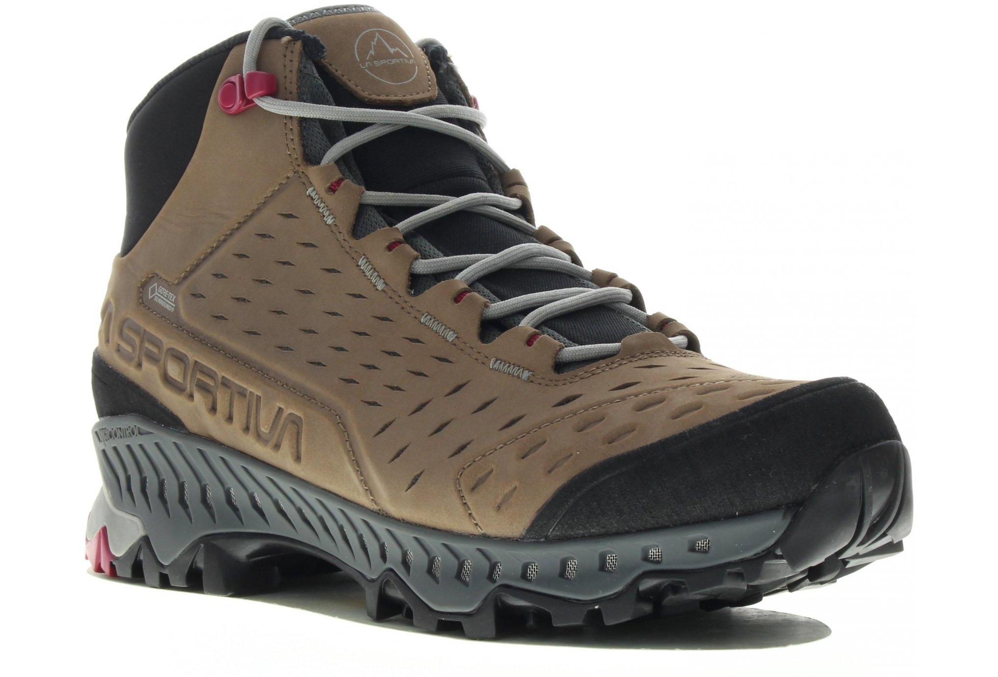 La Sportiva Pyramid Gore-Tex W Chaussures running femme