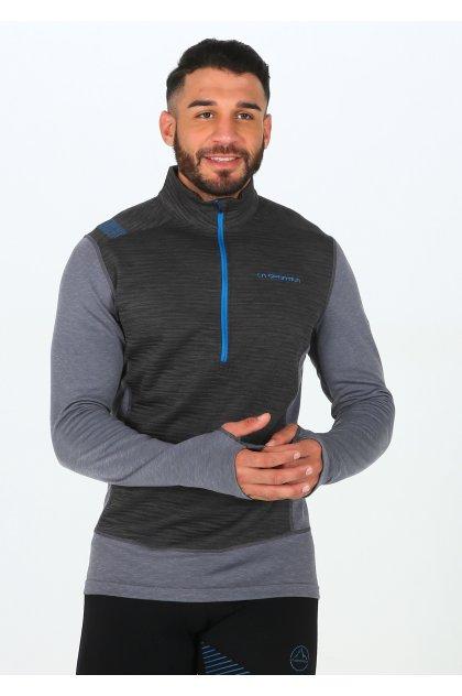 La Sportiva camiseta manga larga Rook