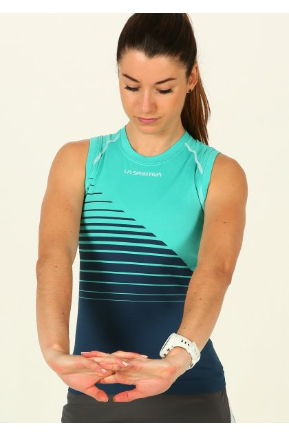 La Sportiva Camiseta sin mangas Runner