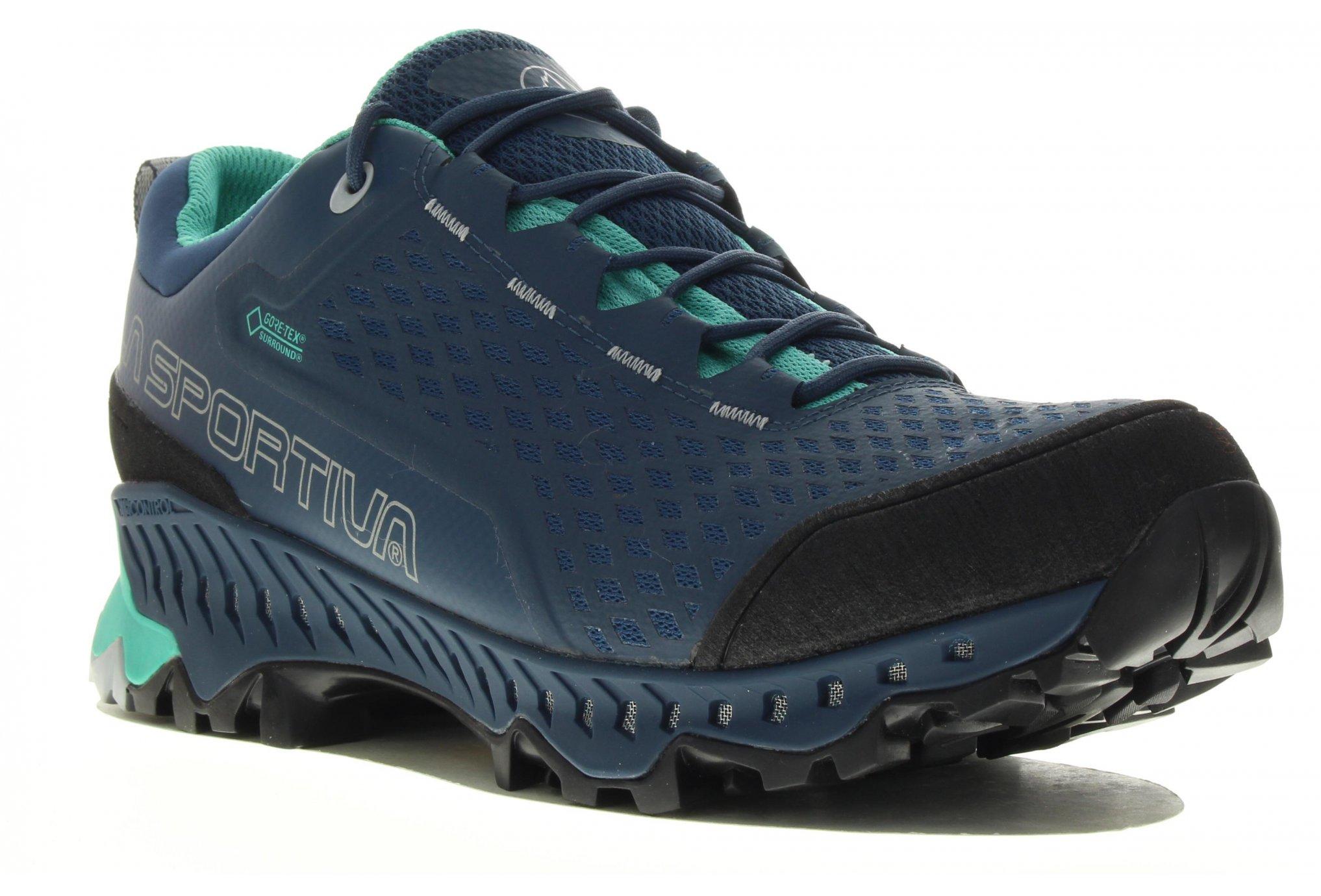 La Sportiva Spire Gore-Tex W Chaussures running femme