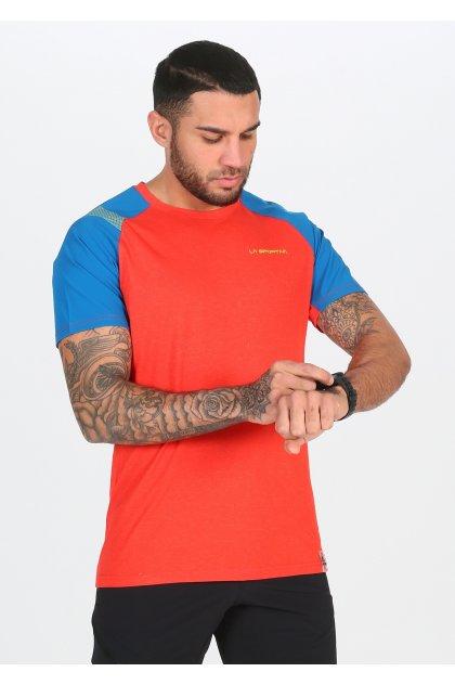 La Sportiva camiseta manga corta Stride