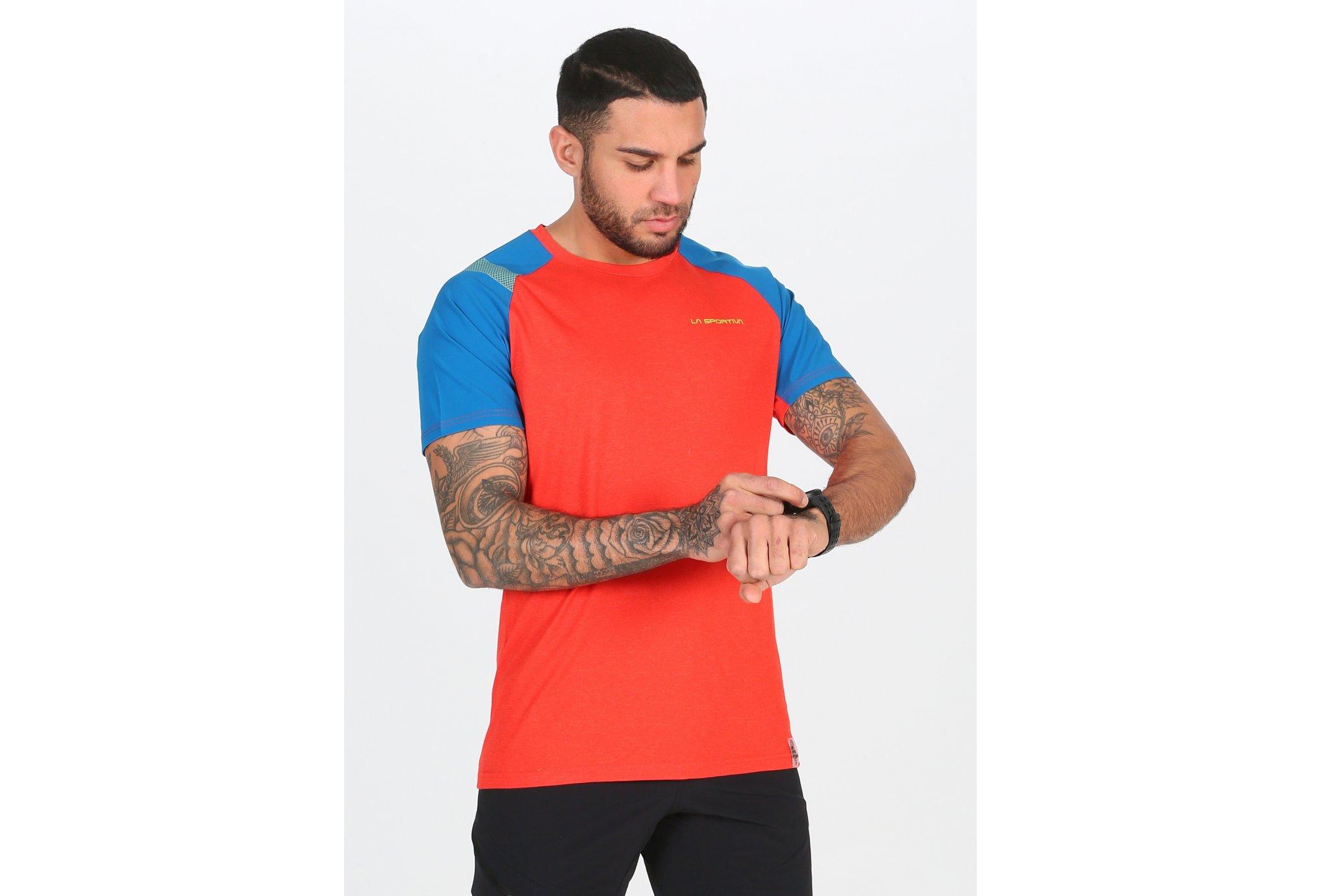 La Sportiva Stride M vêtement running homme