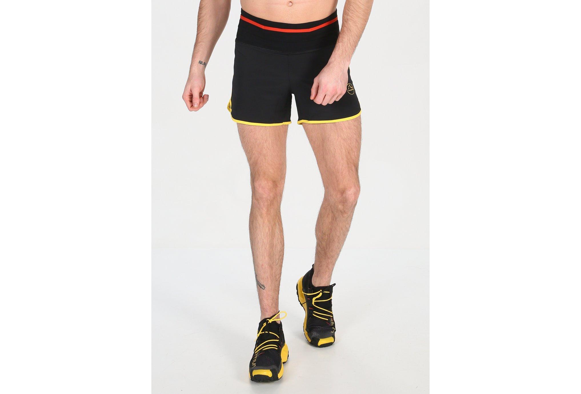 La Sportiva Tempo M vêtement running homme