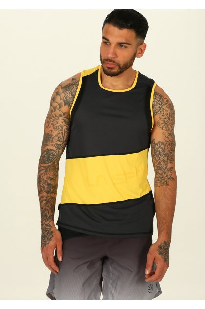 La Sportiva Camiseta sin mangas Track