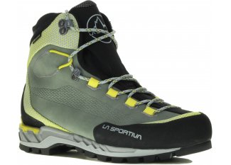 La Sportiva Trango Tech Leather Gore-Tex