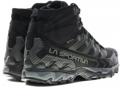 La Sportiva Ultra Raptor II Mid Gore-Tex Wide M
