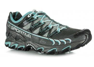 f5b753b5c08 La Sportiva Chaussures Ultra Raptor gris bleu femme 1cYkaQ0P2U ...
