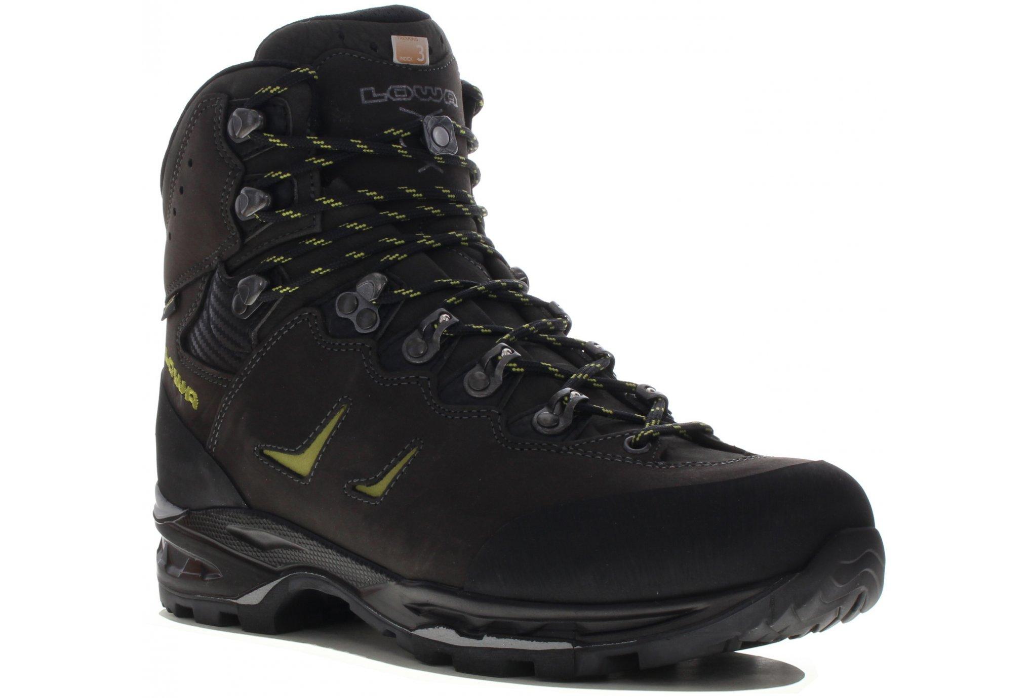 Lowa Camino Gore-Tex M Chaussures homme
