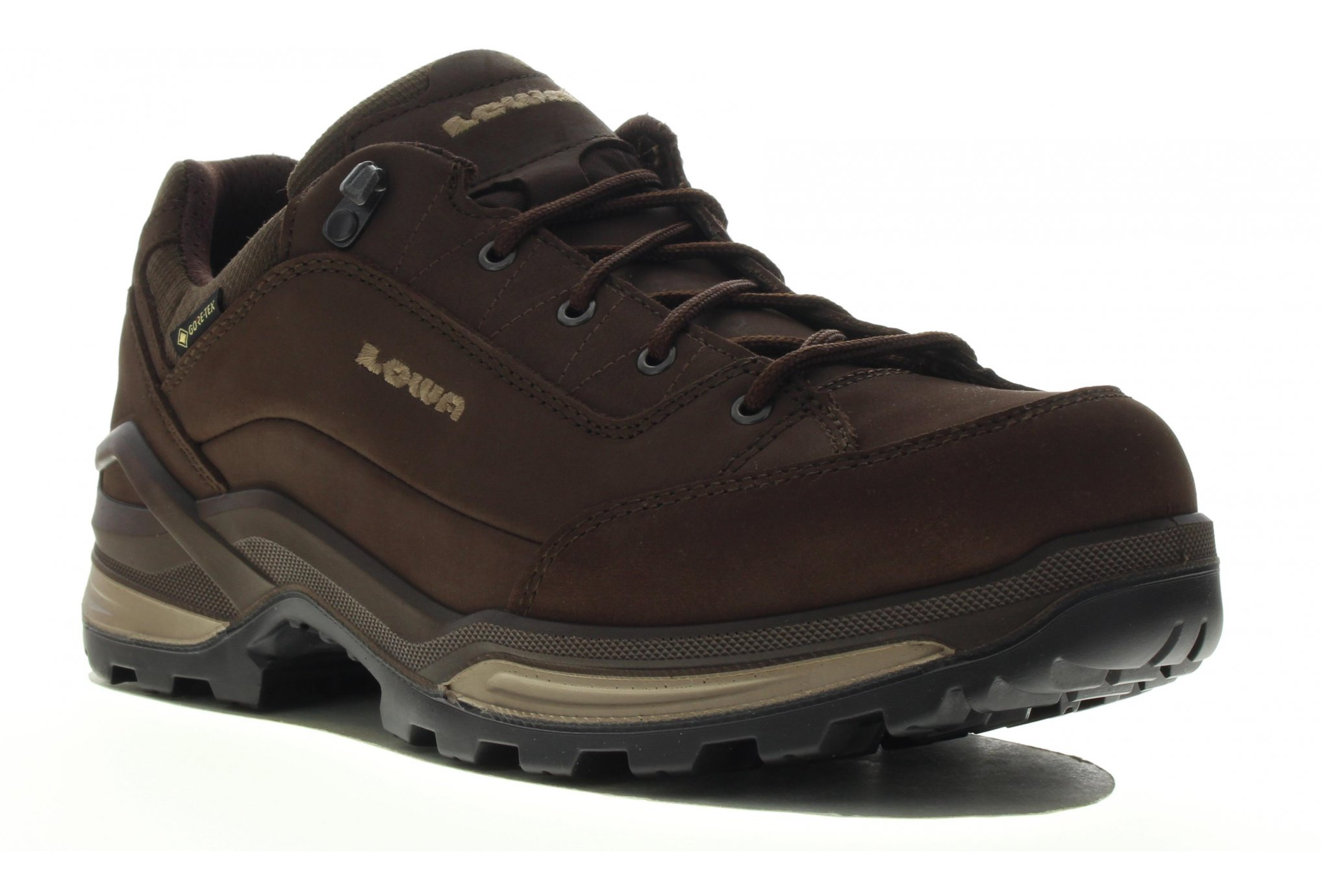 Lowa Renegade Gore-Tex Lo M Chaussures homme