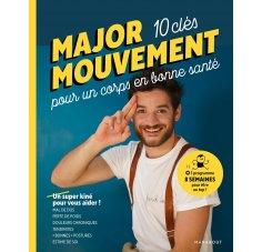 Marabout Major Mouvement 10 clés pour un corps en bonne santé