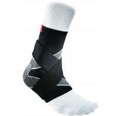 McDavid Chevillère Ankle Sleeve 8 Straps