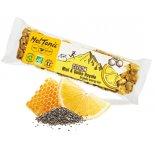 MelTonic Barre céréales Bio - Citron et chia