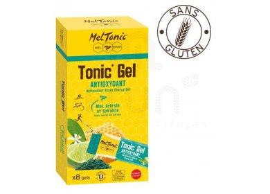 MelTonic Etui Tonic'Gel Antioxydant
