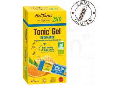 MelTonic Etui Tonic'Gel Endurance Bio