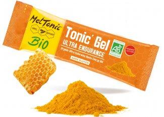 MelTonic caja de geles Tonic'Gel Ultra Endurance Bio