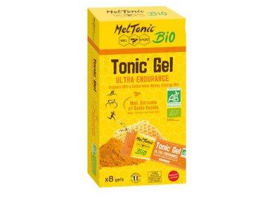 MelTonic Étui Tonic'Gel Ultra Endurance Bio