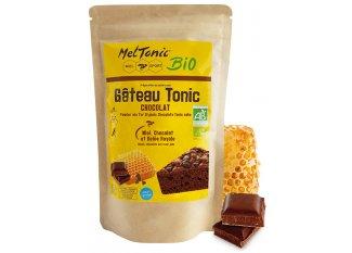 MelTonic Pastel Tonic Bio - Chocolate y miel