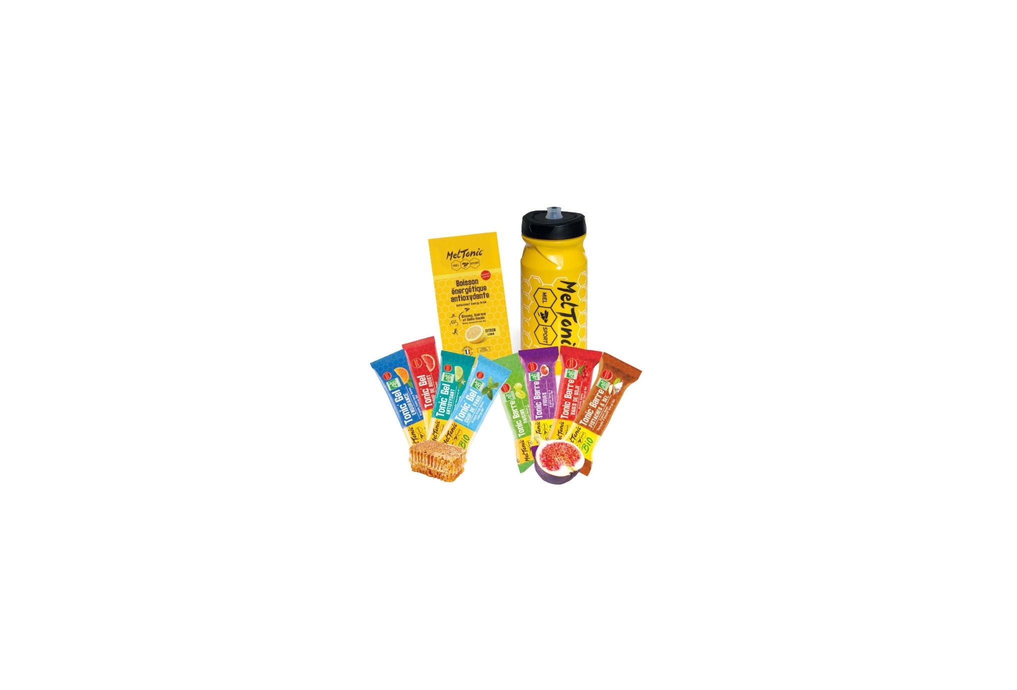 MelTonic Pack Découverte Diététique Packs