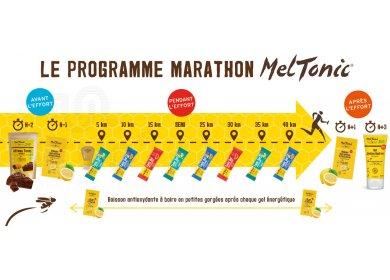 MelTonic Pack Marathon