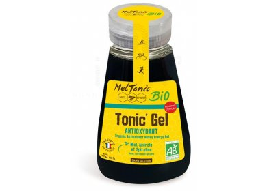 MelTonic Recharge Eco Tonic'Gel Antioxydant Bio