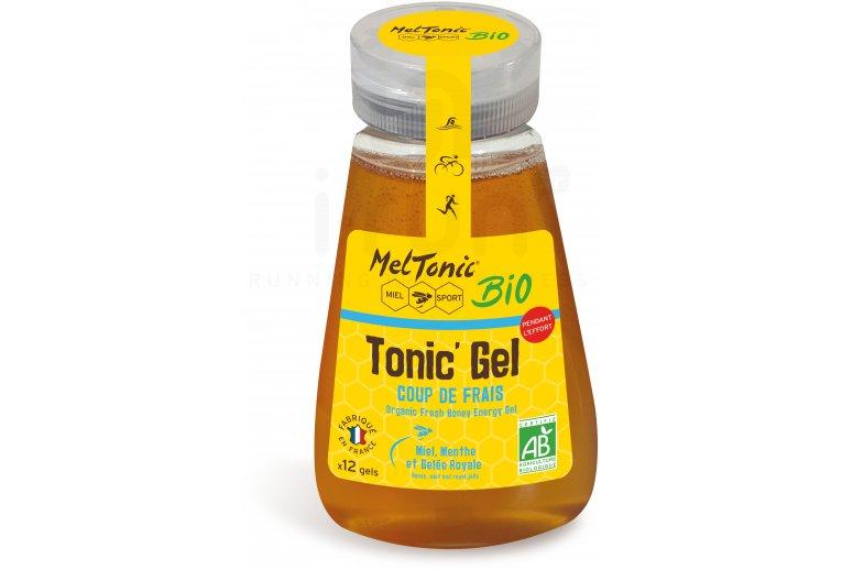 MelTonic Recharge Eco Tonic'Gel Coup de Frais