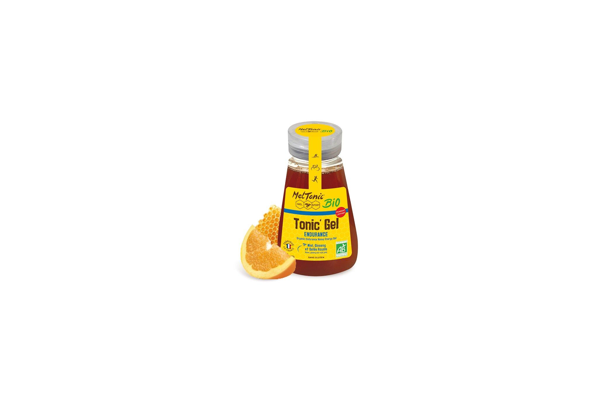MelTonic Recharge Eco Tonic'Gel Endurance Diététique Gels