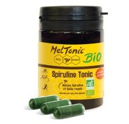 MelTonic Spiruline Tonic BIO