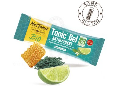 MelTonic Tonic'Gel Antioxydant Bio