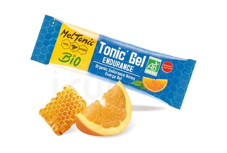 MelTonic Tonic'Gel Endurance Bio
