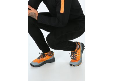 Merrell Agility Peak Flex 3 M homme Orange pas cher
