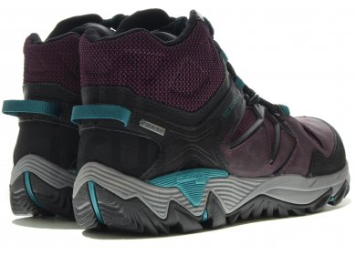 Merrell All Out Blaze 2 Mid Gore-Tex W