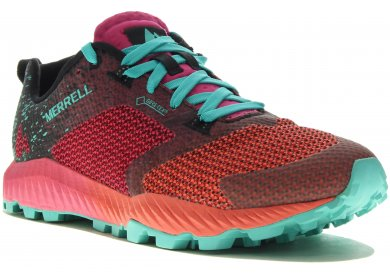 wholesale dealer fd579 90b32 Merrell All Out Crush 2 Gore-Tex W
