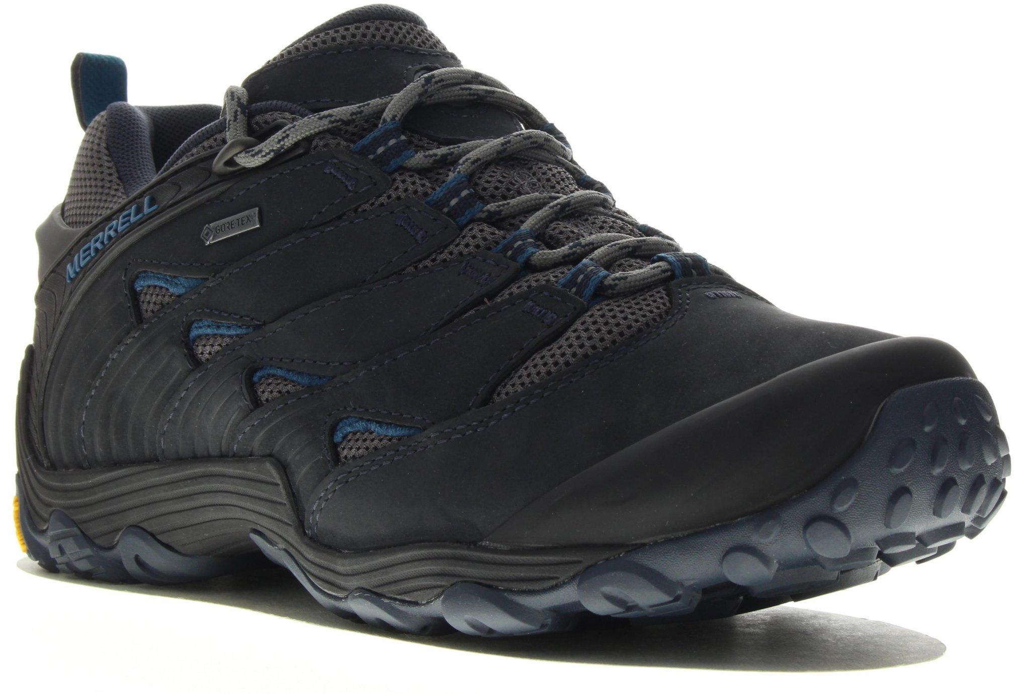 Merrell Chameleon 7 Gore-Tex Chaussures homme