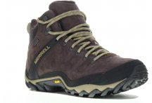Merrell  Chameleon 8 Leather Mid Gore-Tex M
