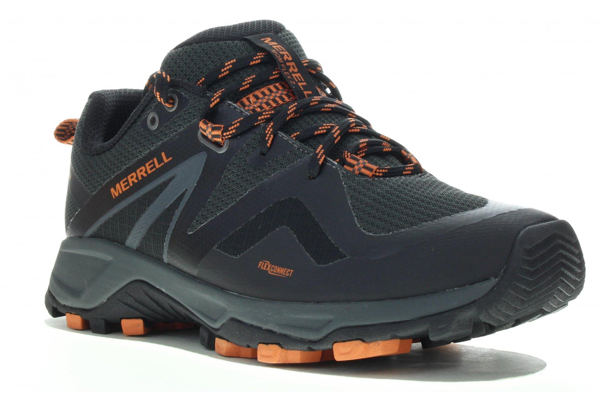 Merrell MQM Flex 2 Gore-Tex Chaussures homme