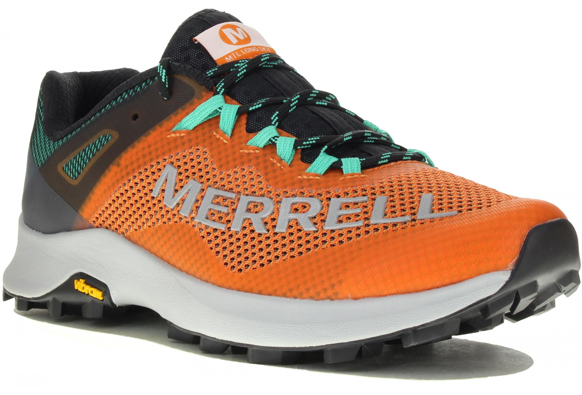 Merrell MTL Long Sky M Chaussures homme