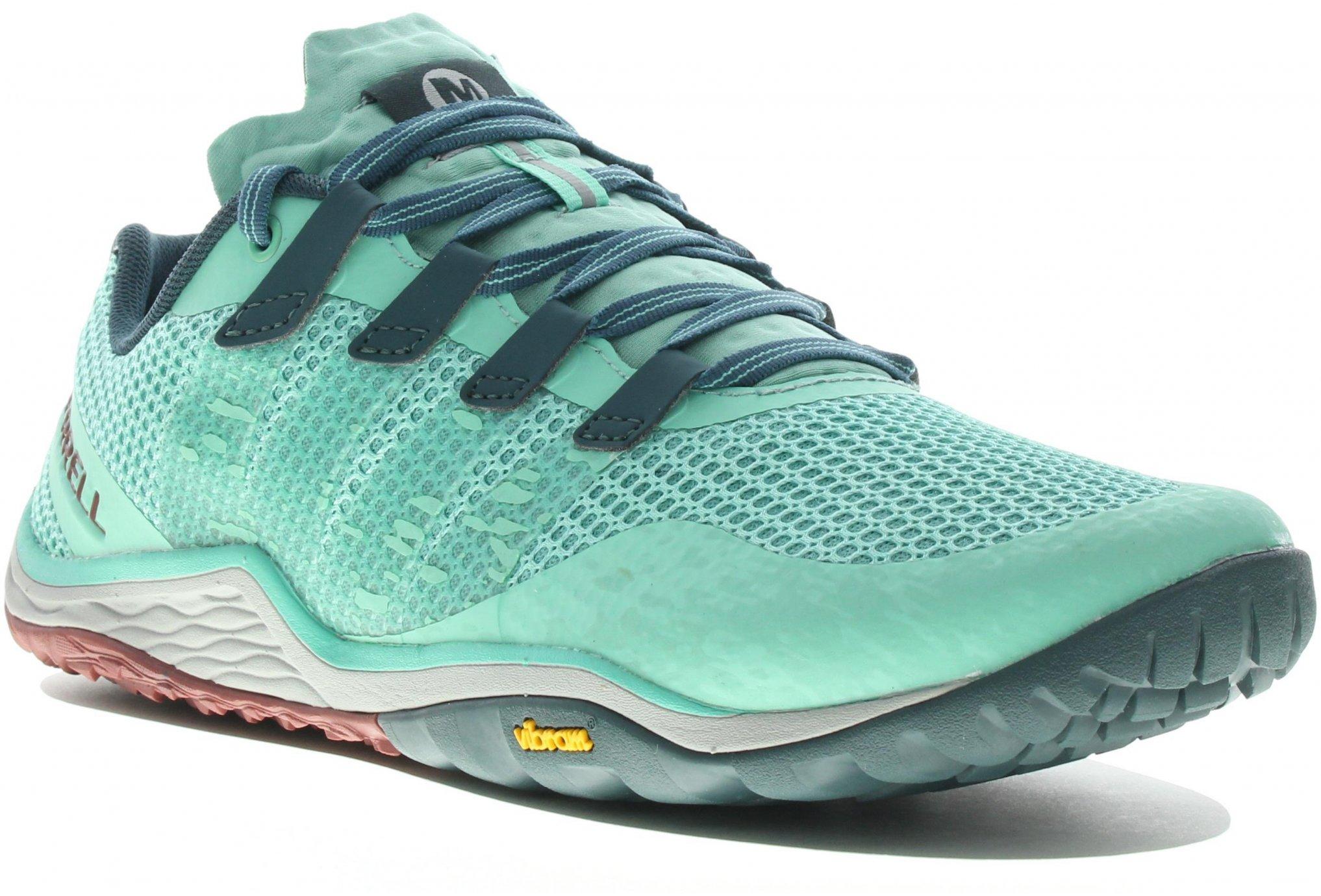 Merrell Trail Glove 5 W Chaussures running femme