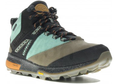 Merrell  Zion Mid WP X Unlikely Hikers W