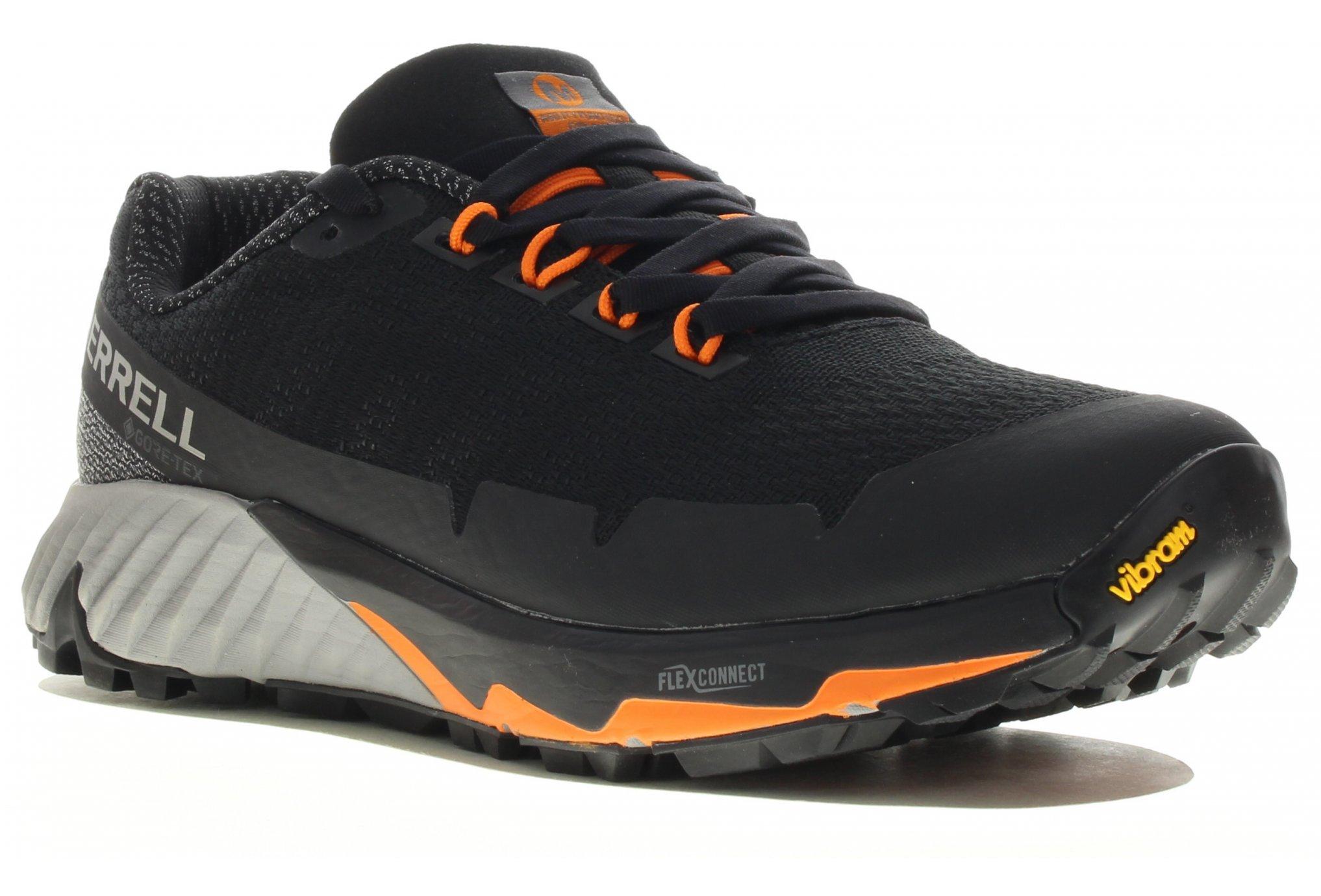 Merrell Agility Peak Flex 3 Gore-Tex M Diététique Chaussures homme