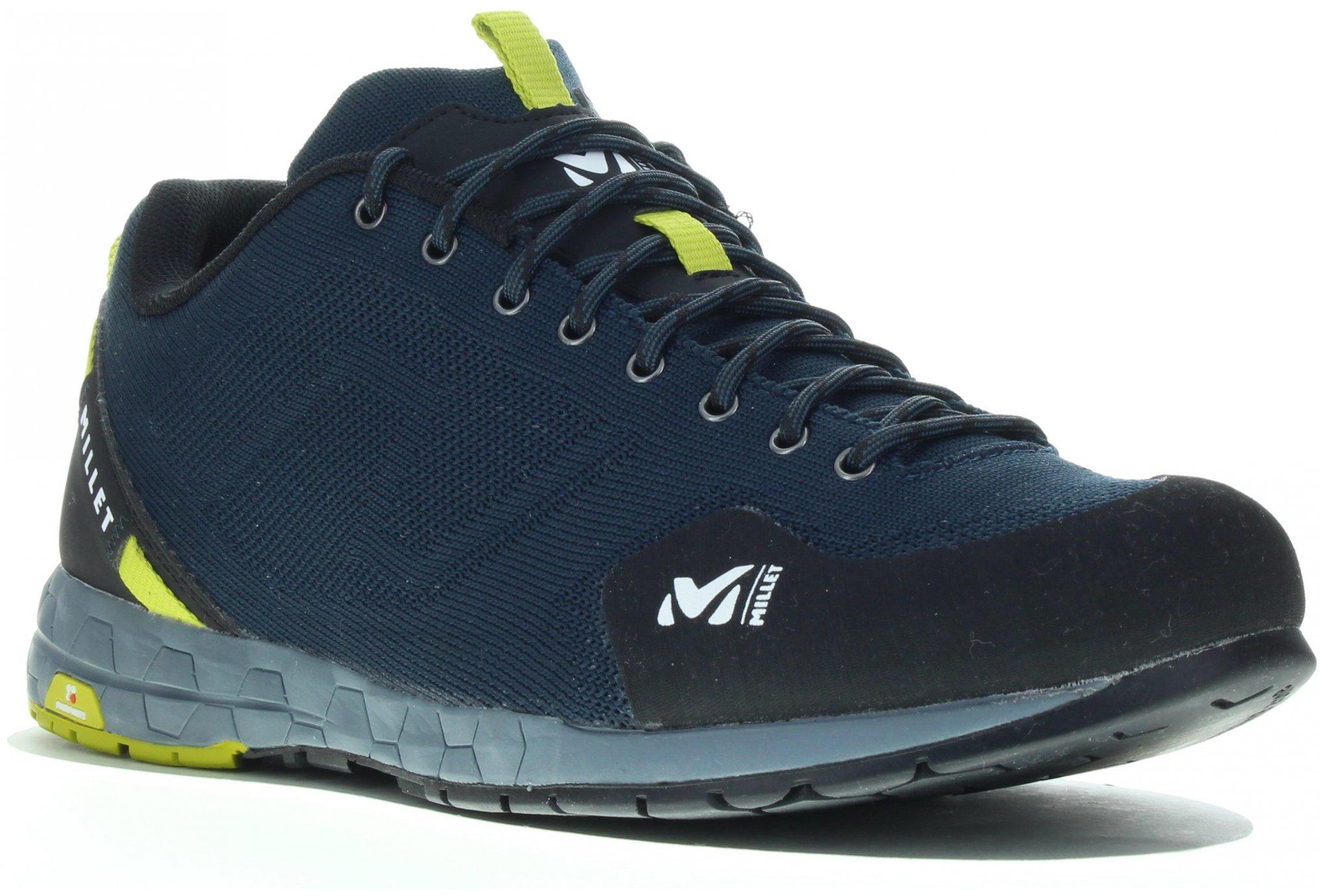 Millet Amuri Knit M Chaussures homme
