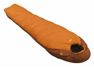 Millet saco de dormir Baikal 1100 LONG